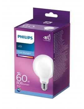 LED classic 60W G93 E27 CDL...