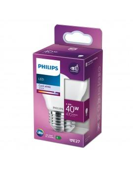 LED classic 40W E27 CW P45...