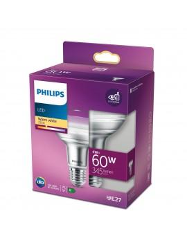 LED CLA 60W R80 E27 WW 36D...