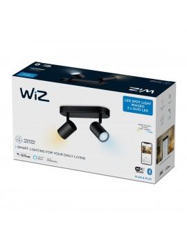 Foco inteligente Wifi y...
