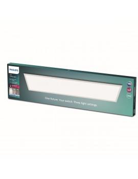 Panel LED rectangular 36W...