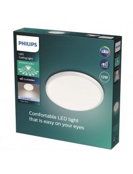 Plafón blanco Philips...