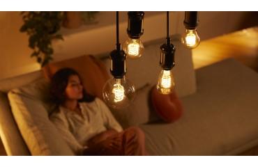 Vive la emoción del partido en tu sala de estar con luz inteligente
